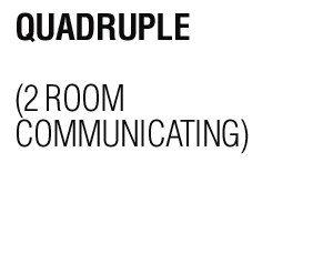 QUADRIPLE-2-ROOM