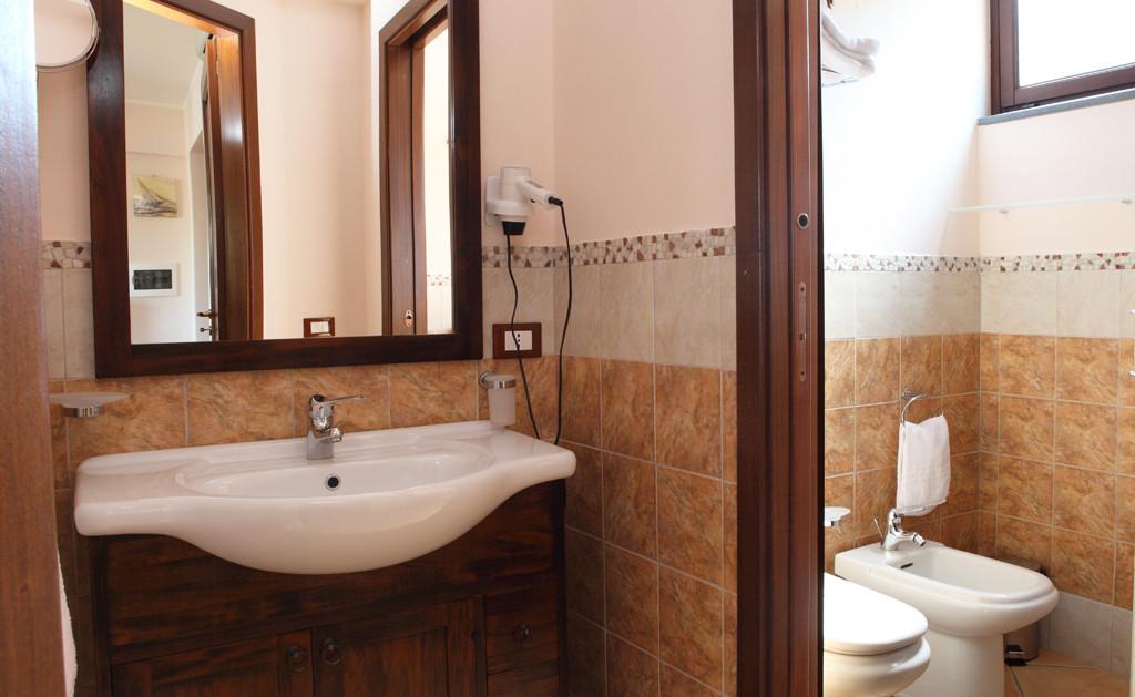 Camera Quadrupla  U2013 Borgo Eolie Hotel Lipari
