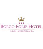 Borgo Eolie Hotel Lipari