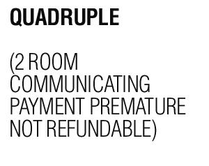 quadruple-not-refundable