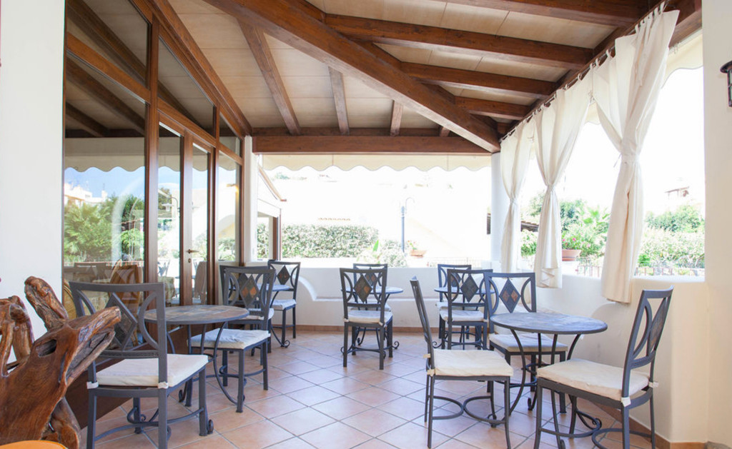 Colazione  U2013 Borgo Eolie Hotel Lipari